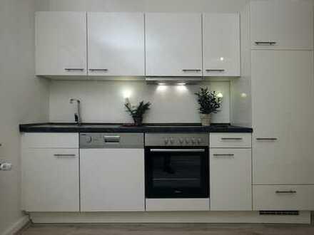 Top 2,5 Raum Wohnung in Essen-Holsterhausen