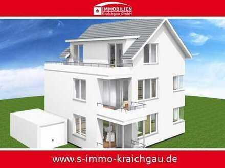Tolle Neubau-Maisonettewohnung am Belvedere!