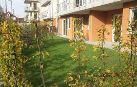 Neuss - im beliebten Meertal, gepflegte 3 Zimmer Gartenwohnung, stufenlos erreichbar!