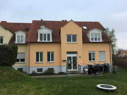 Attraktives Mehrfamilienhaus nahe Leipzig