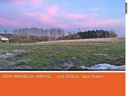 Erbpachtgrundstück 718 m² in Lohkirchen