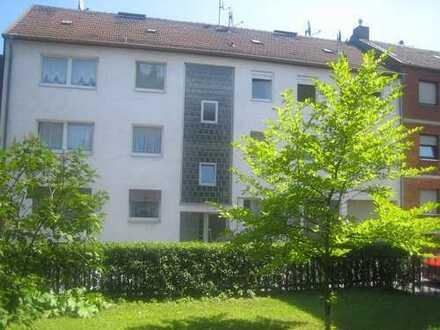 3 1/2 Zimmer Wohnung in Stadtmitte