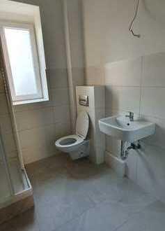 Vollständig renovierte 3,5-Zimmer-Hochparterre-Wohnung mit Terasse in Hamm
