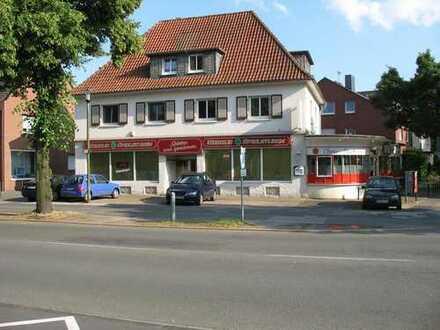55 Qm Wohnung, 1. Og in ruhiger Lage Lünen Stadtmitte