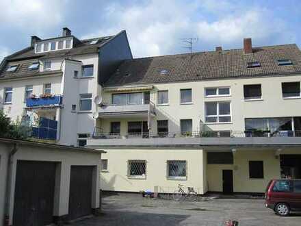 DO-Wickede: Haus im Haus mit 140 qm über 2 Etagen, 30 qm Südbalkon