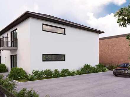 2 Zimmer Erdgeschoss - sichern Sie sich jetzt 18.000 € Förderung!