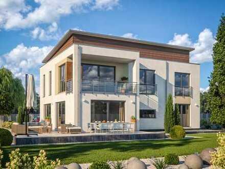 Modernes Haus in vorzüglicher Lage