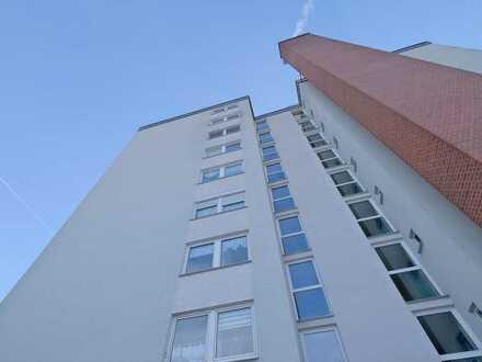 Barrierefreie 2-Zimmer-Wohnung im 4. OG mit Balkon!