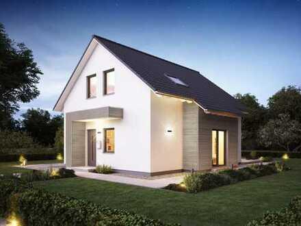 Haus sucht Familie?? mit Traumgrundstück in Kreischa!!