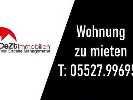 *Großzügige 3,0-Zimmer-Wohnung mit Terrasse in Worbis*