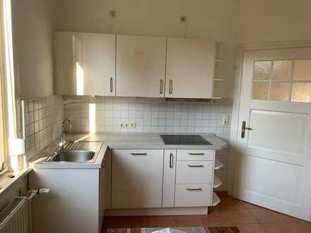 Gepflegte 3-Zimmer-Erdgeschosswohnung in zentraler, aber ruhiger Lage in Butzbach