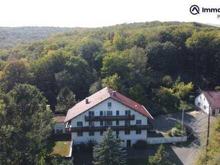 Ruhig gelegenes Forsthaus im Harz !