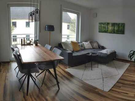 Wohnung mit Einbauküche in Schierling