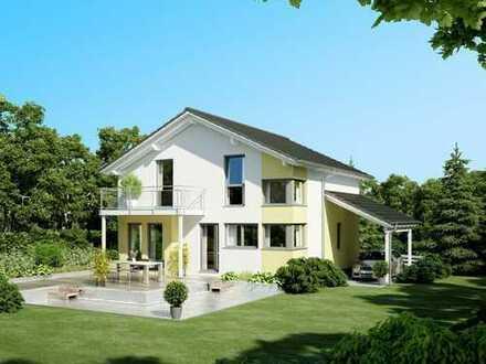 Evolution 136 Tolles Haus mit Satteldach 25 °