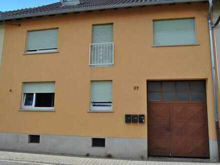 Eigentumswohnung mit Garage in ruhiger Lage von Maxdorf