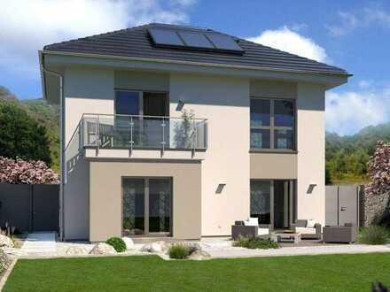 Wohntraum auf 144 m² - Hier lebt man glücklich und zufrieden !