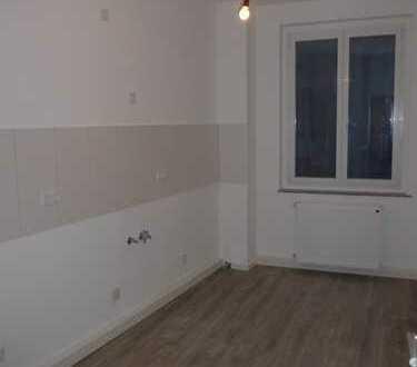 Sanierte, modernisierte 2-Zimmerwohnung in Citynähe!