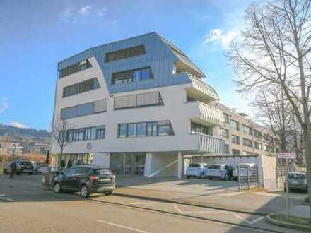 Modernes Büro mit Klimaanlage und Aufzug in Freiburg