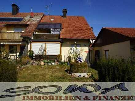 Neuzugang ! Doppelhaushälfte in Neuburg - Ein neues Zuhause von SOWA Immobilien und Finanzen Ihr ...