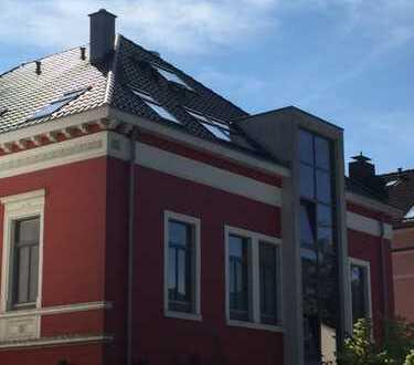 Hochwertige Dachgeschosswohnung im Herzen Osnabrücks