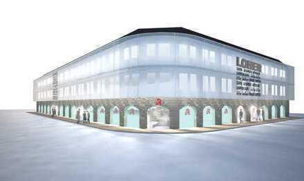 1A-CITYLAGE, noch ca. 1.100 m² Einzelhandels-/Gewerbeflächen für exclusive Geschäfte zu vergeben