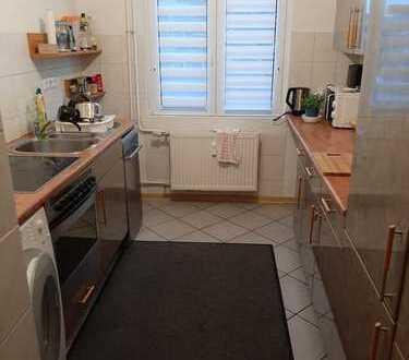 Exklusive 3-Zimmer-Wohnung mit 2 Balkon und EBK in Heidelberg