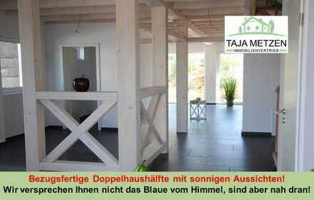 Bezugsfertiges Einfamilienhaus mit Eifelpanorama! Neubau statt Altgrau zur Miete!!!
