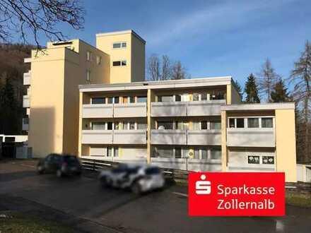 Tolle 3,5 Zimmer-ETW in Albstadt-Truchtelfingen