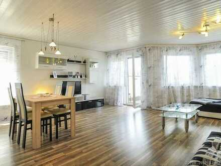 Zentrales appartement 1.5 Zimmer mit Balkon