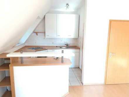 4-Zimmer Maisonette-Wohung in idyllischer Stadtlage