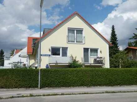 Helle 2-Zimmer-Wohnung München-Solln