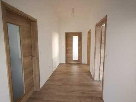 Erstbezug*3 Zimmer*großzügiger Balkon*Küche*Barrierefrei*4 Parteienhaus