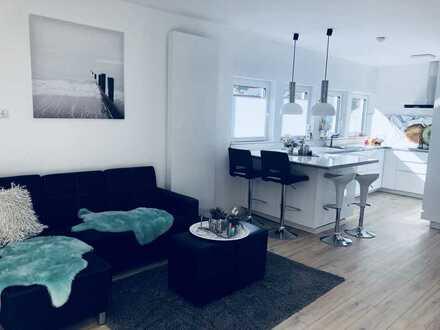 Neuwertiges Einfamilienhaus mit vier Zimmern und Einbauküche in Alsbach-Hähnlein, Alsbach-Hähnlein