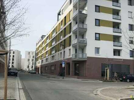 *Vermittlung NUR an Studenten* 1-Zimmer-Wohnung mit EBK und Balkon zum 01.08.2020