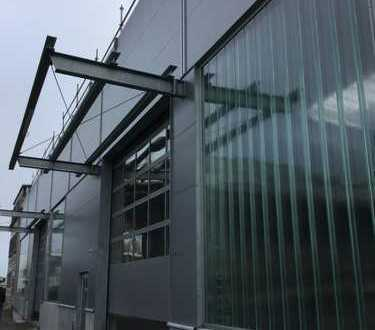 Provisionsfrei: Moderne Gewerbehalle - Erstbezug in Kernen-Rommelshausen zu vermieten