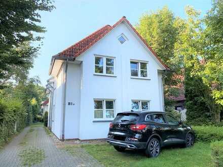 Schicke Maisonettewohnung- 4 Zimmer - Balkon und Carport in Oldenburg