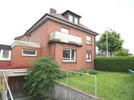 2-Zimmer-Wohnung mit Wintergarten in Rheine - stadtnah