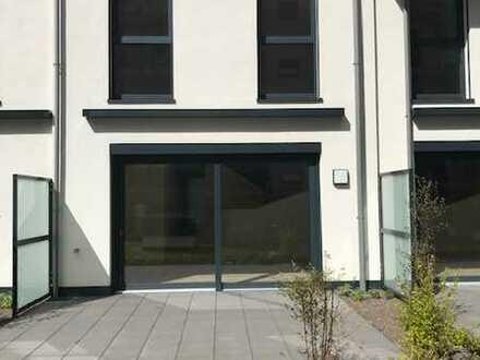 4-Zi.-Neubau-Erstbezug mit gehobener Ausstattung Gartenhaus-Maisonette Nähe Augustusplatz/Gewandhaus
