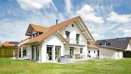 Tolles, gepflegtes Einfamilienhaus mit großem Garten