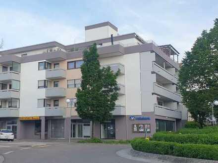 Provisionsfrei! Helle 3-Zi-Whg in Kernen-Rommelshausen