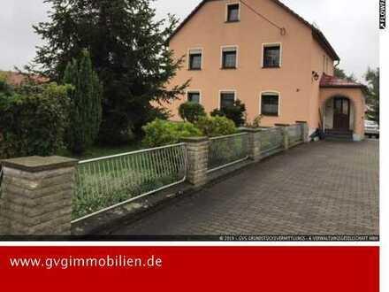 TOP saniertes EFH in idyllischer Lage von Helmsdorf zur Miete!