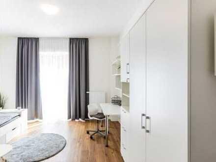 ** 23 Zimmer verfügbar ** Azubis aufgepasst! - möbliertes Appartement Hannover (Linden Fischerhof)