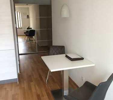 freundliche 1-Zimmer-Wohnung in München-Westpark