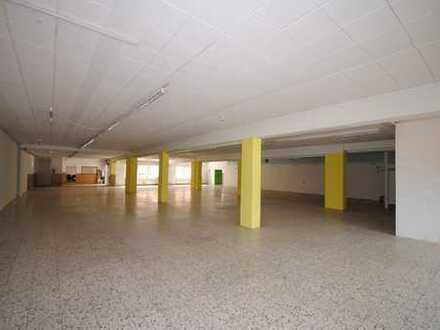 Gewerberäume im Zentrum von Markt Röhrnbach - teilbar ab 40 m²