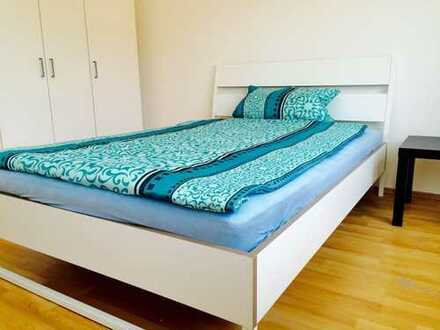 Great Room in Köpenick - close to the water