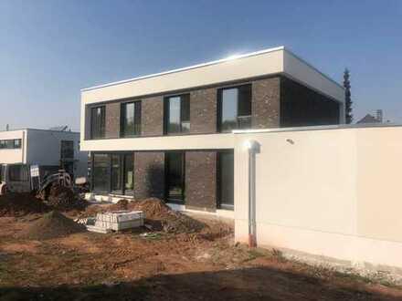 Einfamilienhaus *Neubau* kurz vor Fertigstellung - zu vermieten!