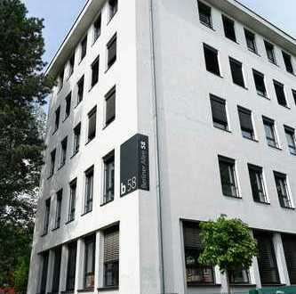 *Liebertz Real Estate* Großzügige Bürofläche in Bahnhofsnähe