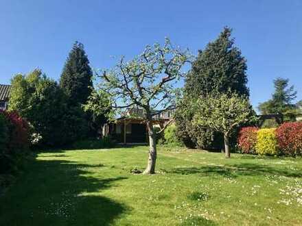 Vogelsang: Kuscheliges Heim mit Traumgarten oder viel Platz für Neues!