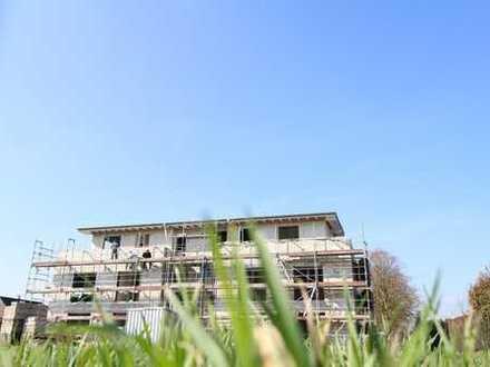 Erdgeschoss- Wohnung mit Terrasse, Tiefgarage und Aufzug: Wohnen Am Gut Vogelsang!
