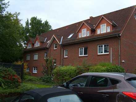 3 Zimmer Wohnung in Holtorf